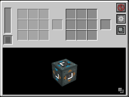 EnderIO Crafter Sides GUI.png