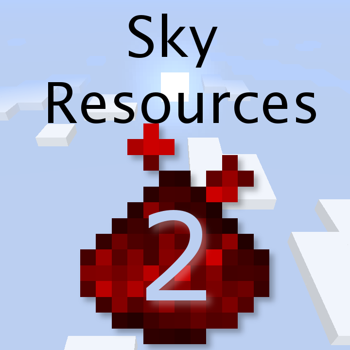 Sky Resources 2 - Feed The Beast Wiki