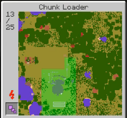 how to load chunks in ftb beyond