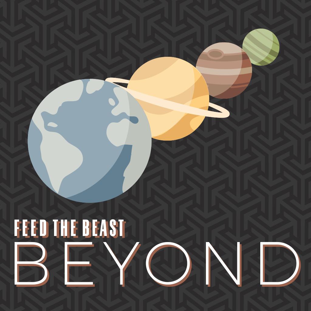 FTB Beyond - Feed The Beast Wiki
