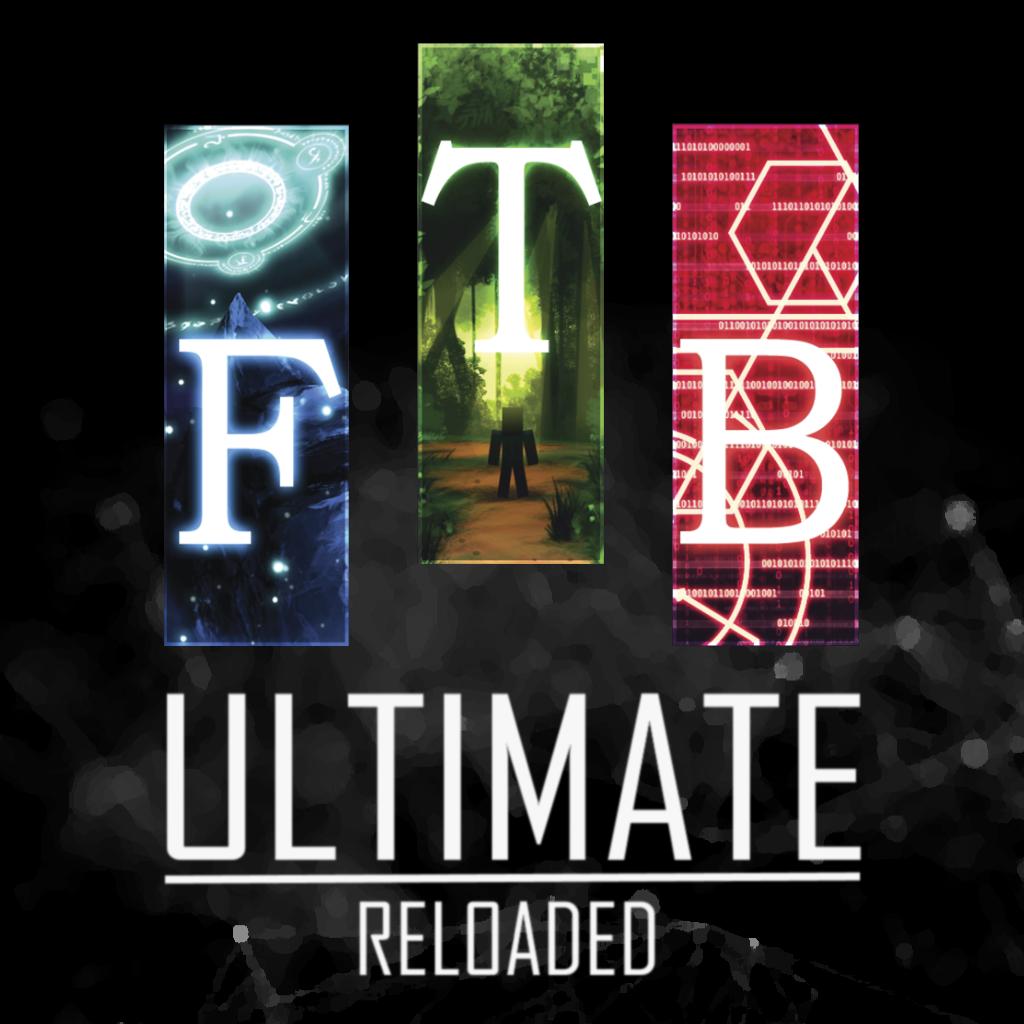 FTB Ultimate Reloaded — Feed The Beast Wiki