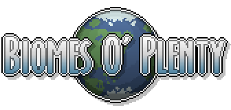 Biomes O' Plenty - Official Feed The Beast Wiki