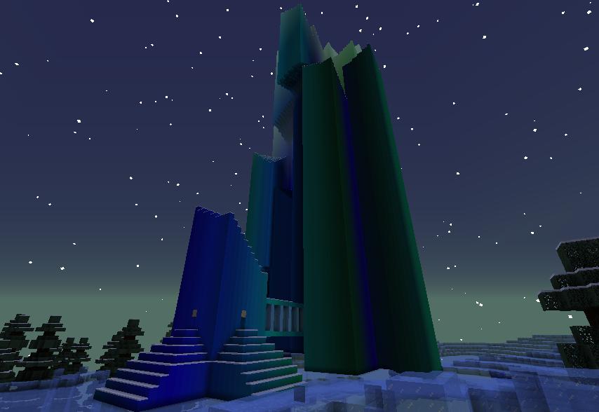 twilight forest castle boss