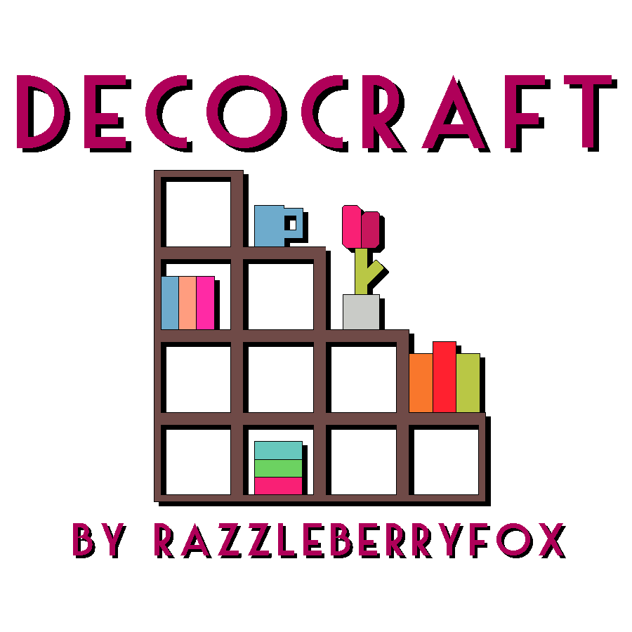 DecoCraft - Official Feed The Beast Wiki