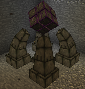 Infusion Altar (Thaumcraft 5) - Official Feed The Beast Wiki