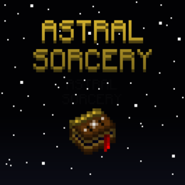 Astral Sorcery - Official Feed The Beast Wiki