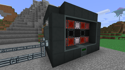 Fission Reactor - Official Feed The Beast Wiki