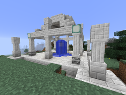 Ancient Shrine - Official Feed The Beast Wiki