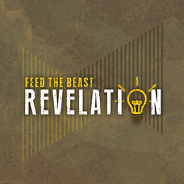 FTB Revelation - Official Feed The Beast Wiki