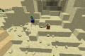 BuildCraft Picker and Shovelman working.png
