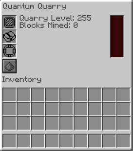 Quantum Quarry - Official Feed The Beast Wiki