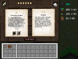 how to make research paper thaumcraft