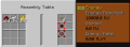 Assembly table GUI sample.png