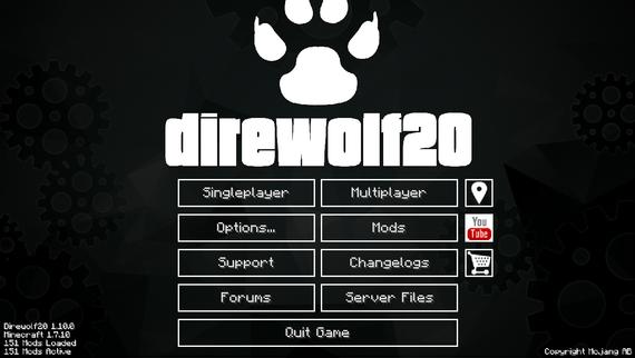 minecraft mods 1.7.4