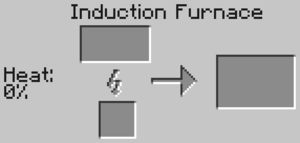 The Induction Furnace GUI