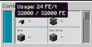 Controller (Refined Storage) - Feed The Beast Wiki