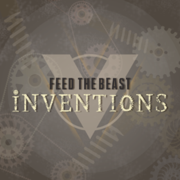 Inventions - Official Feed The Beast Wiki