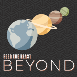 FTB Beyond - Official Feed The Beast Wiki