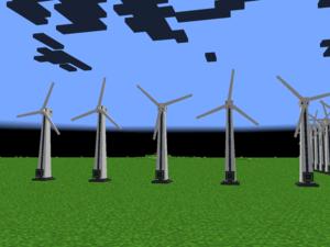 Wind Generator (Mekanism) - Official Feed The Beast Wiki