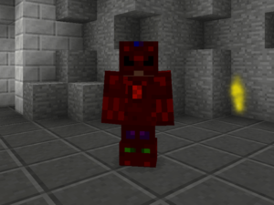 Gem Chestplate - Official Feed The Beast Wiki