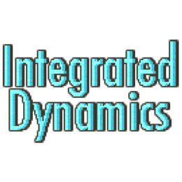 integrated dynamics minecraft