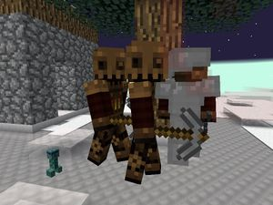 Giant Miner - Official Feed The Beast Wiki