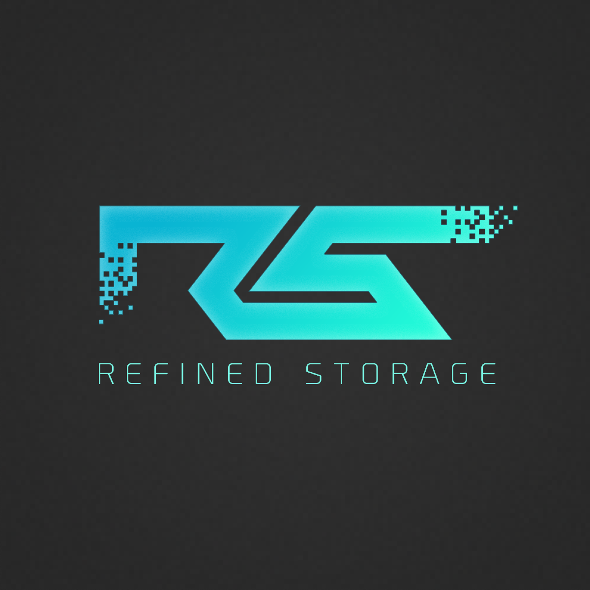 Refined Storage - Feed The Beast Wiki