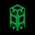 Modicon denpipes-emerald.png