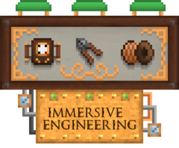Immersive Engineering - Official Feed The Beast Wiki