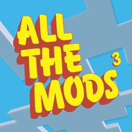 All the Mods 3 - Official Feed The Beast Wiki
