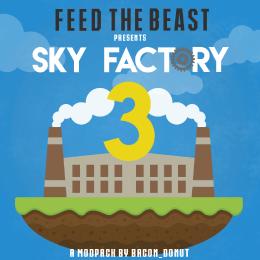 SkyFactory 3 - Feed The Beast Wiki