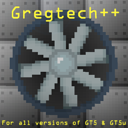 GT++ - Official Feed The Beast Wiki