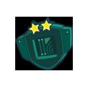 Badge Career 2 Star.png