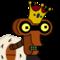 King Roberto
