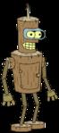 Obsolete Bender