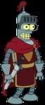 Titanius Anglesmith