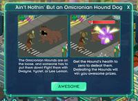 Event Lrrr Strikes Back Splash Omicronian Hounds.png