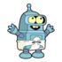 Bender's Mom Talk About Bender's Birth.png