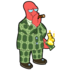 Money Suit Zoidberg Smoke a Cigar.png