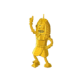 Pharaoh Bender Decoration.png