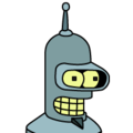 Bender's Mom Defend Flexo.png
