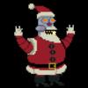 Robot Santa Claus yay.png