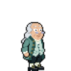 Ben Franklin idle.png
