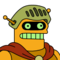 Sir Knight Calculon