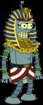 Pharaoh Bender