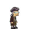 Colonial Professor idle.png