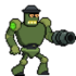 Green Robot Convict action.png