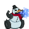 Snowmotron action.png
