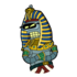 Pharaoh Bender Look Down Upon Peons.png