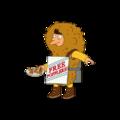 Free Popplers Mascot.png